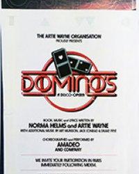 DOMINO (1981-1982)