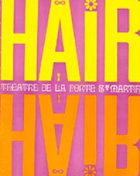 HAIR (1966-1972)